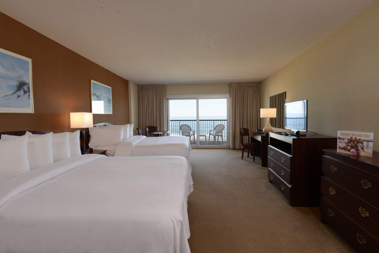 Direct Ocean Front Rooms Grand Hotel Spa