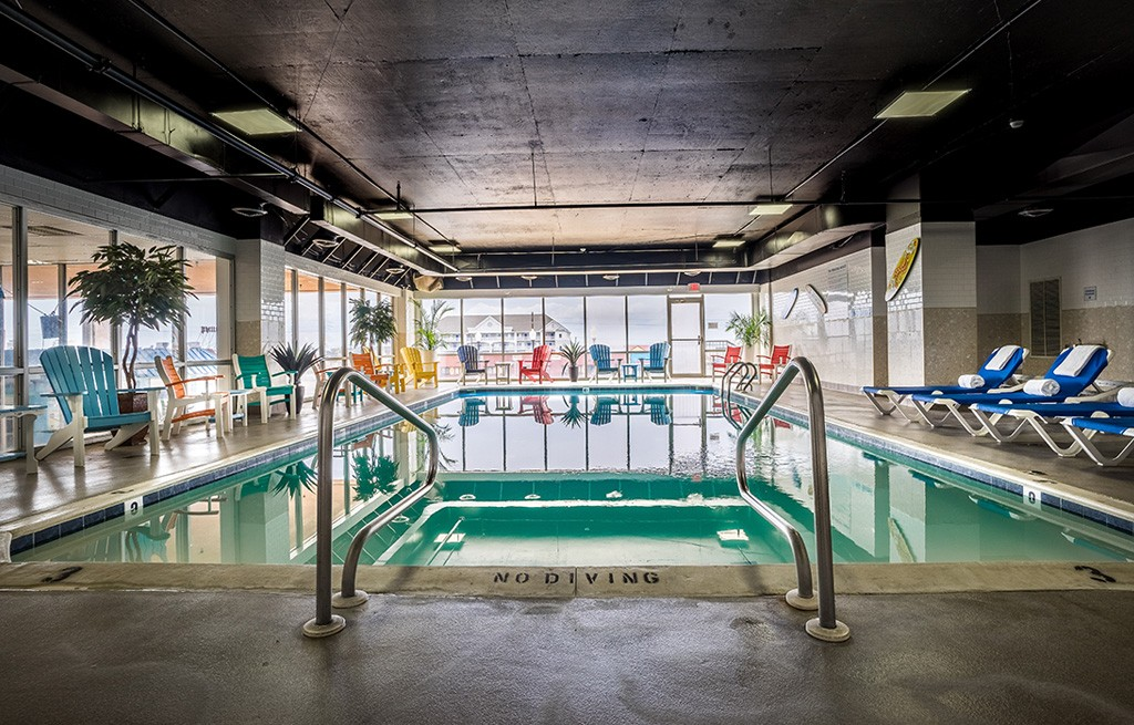 indoorpool Amenities