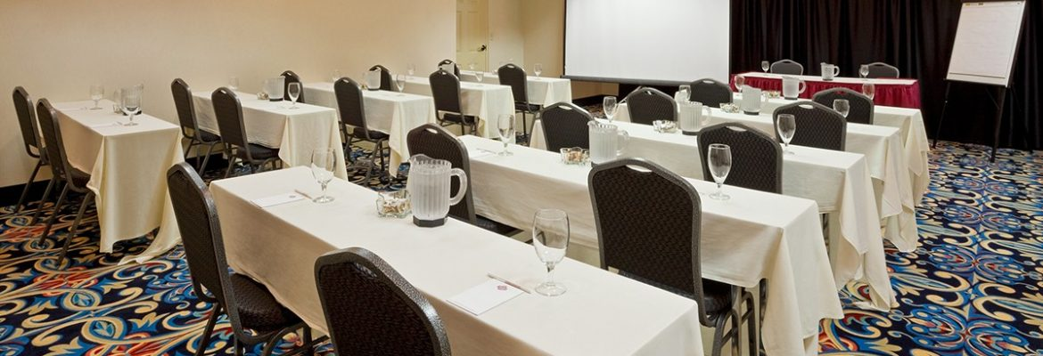 Grand Hotel Meeting Room 1170x400 Meetings & Events